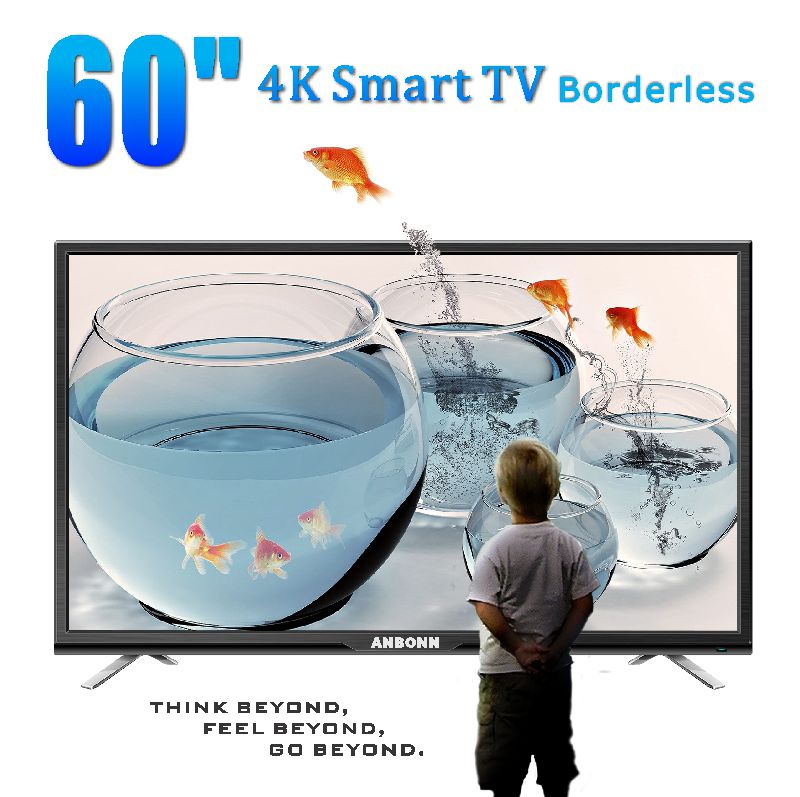 "Anbonn 60"" Smart TV"